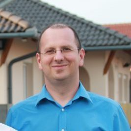 Gabor Kunszt - Chief Software Architect