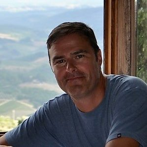 Shawn Mercer - Senior Consultant